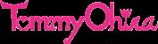 TommyOhira_logo_pink
